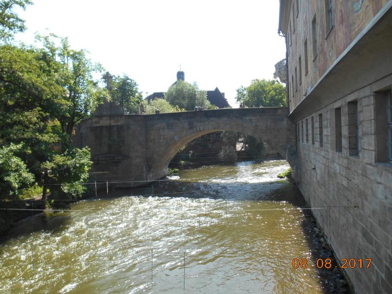 Bamberg (Germania) Dscn1572