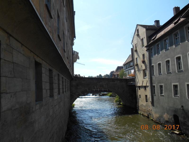 Bamberg (Germania) Dscn1573