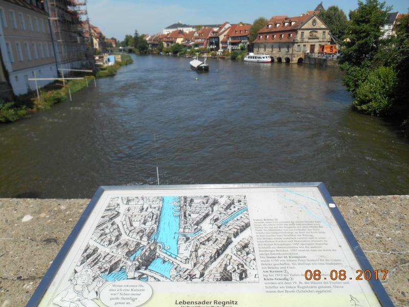 Bamberg (Germania) Dscn1574