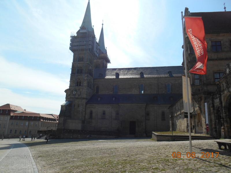 Bamberg (Germania) Dscn1575