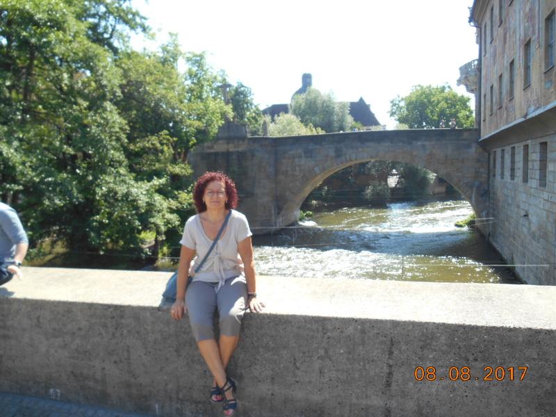 Bamberg (Germania) Dscn1576