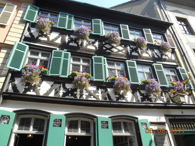 Bamberg (Germania) Dscn1577