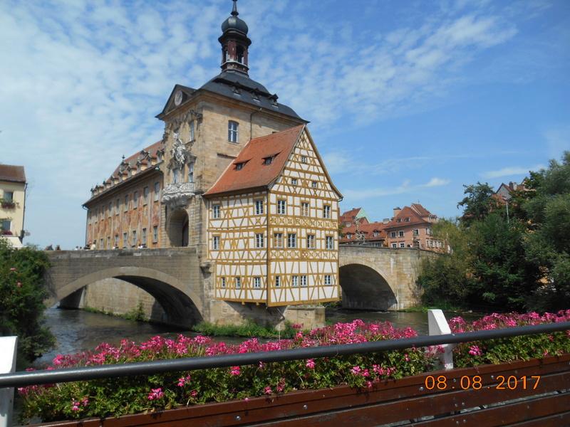 Bamberg (Germania) Dscn1579