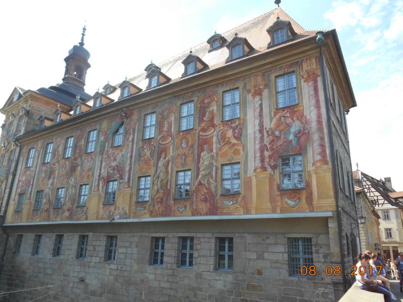 Bamberg (Germania) Dscn1580