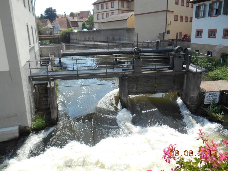 Bamberg (Germania) Dscn1610