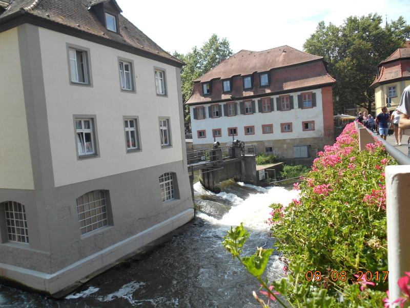 Bamberg (Germania) Dscn1611