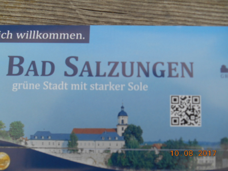 Bad Salzungen (Germania) Dscn1615