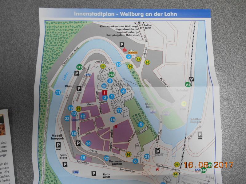 Weilburg (Germania) Dscn1730