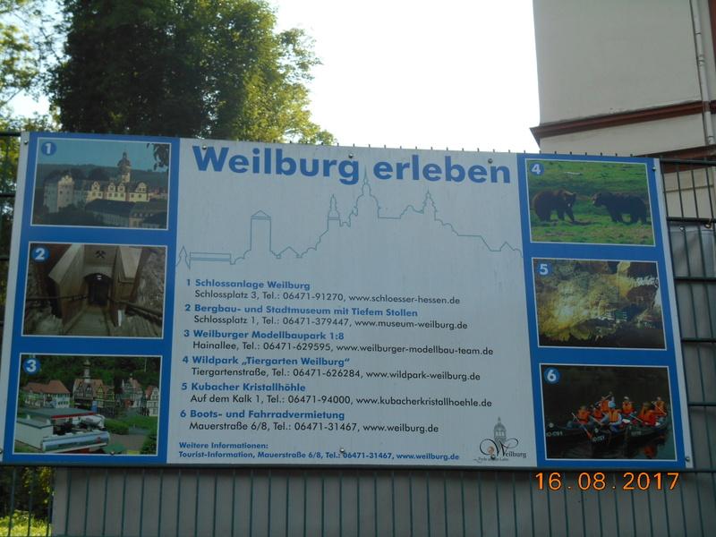 Weilburg (Germania) Dscn1731