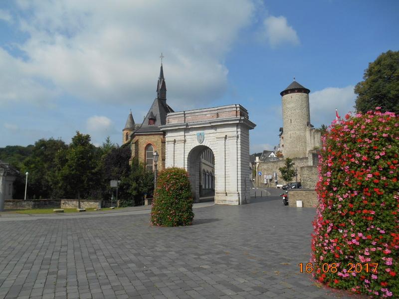 Weilburg (Germania) Dscn1739
