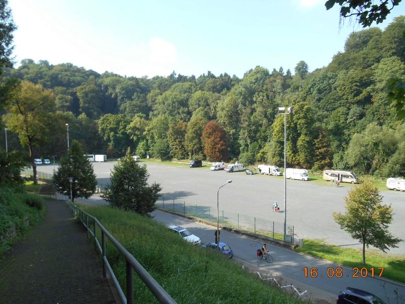 Weilburg (Germania) Dscn1740