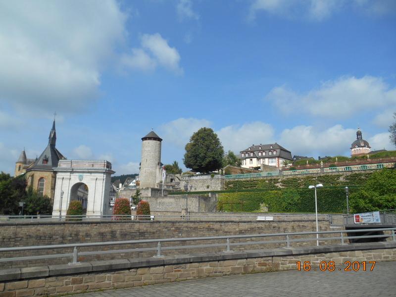 Weilburg (Germania) Dscn1741