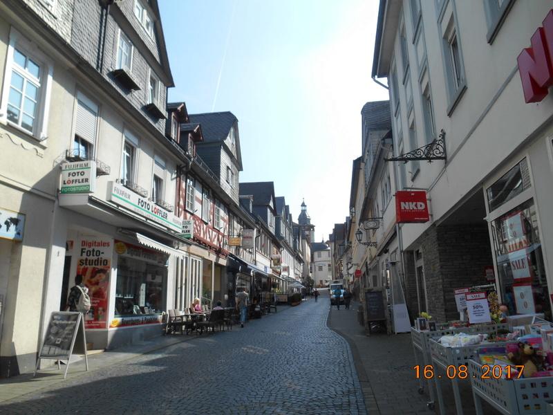 Weilburg (Germania) Dscn1742