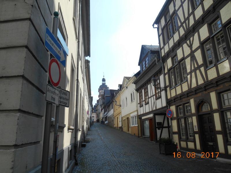 Weilburg (Germania) Dscn1746