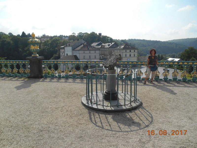 Weilburg (Germania) Dscn1751