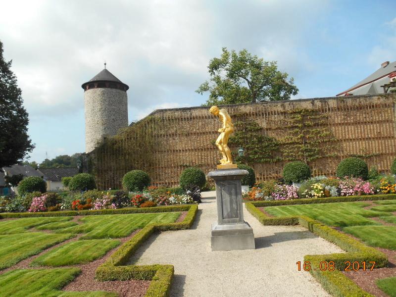 Weilburg (Germania) Dscn1752