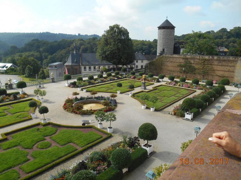 Weilburg (Germania) Dscn1754