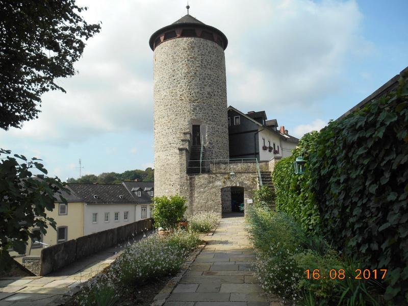 Weilburg (Germania) Dscn1755