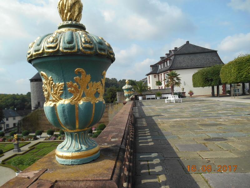 Weilburg (Germania) Dscn1756