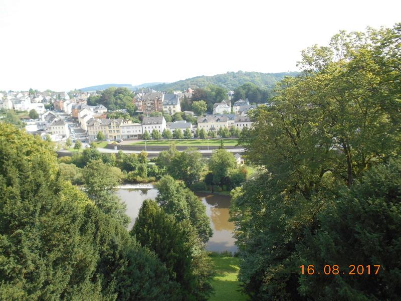 Weilburg (Germania) Dscn1759