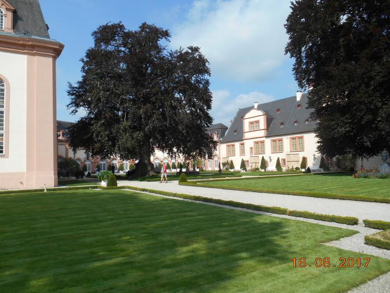 Weilburg (Germania) Dscn1766