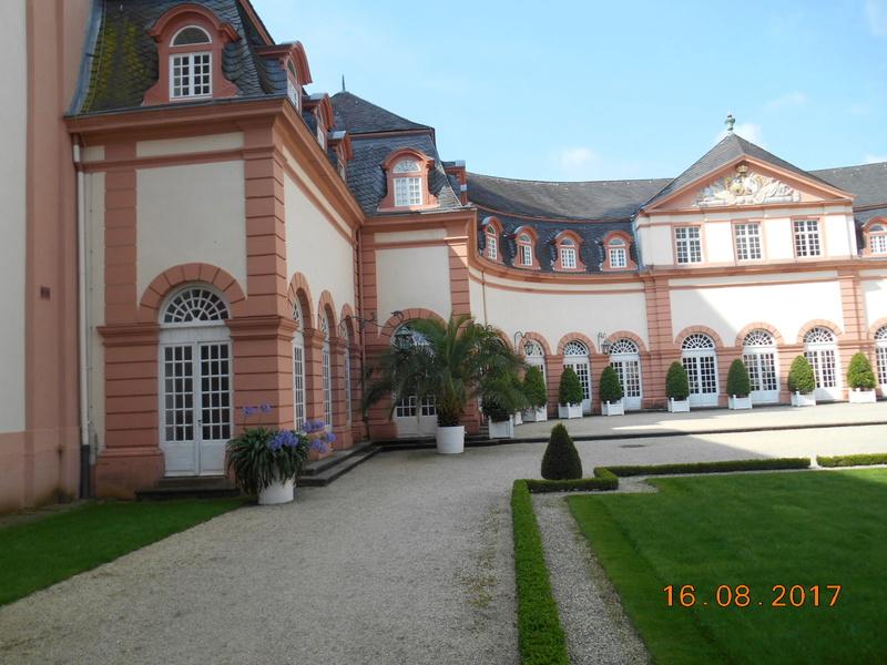 Weilburg (Germania) Dscn1769