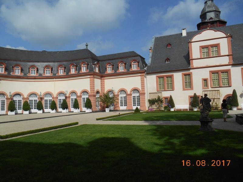 Weilburg (Germania) Dscn1770