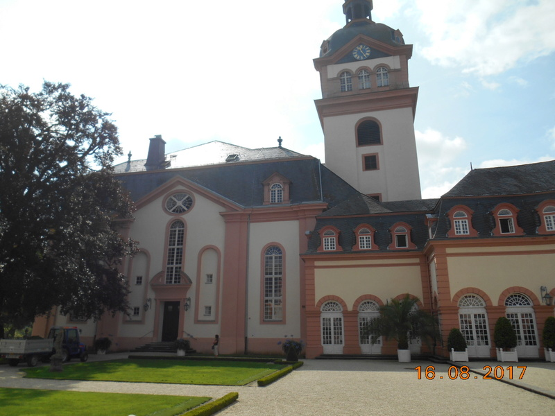 Weilburg (Germania) Dscn1771