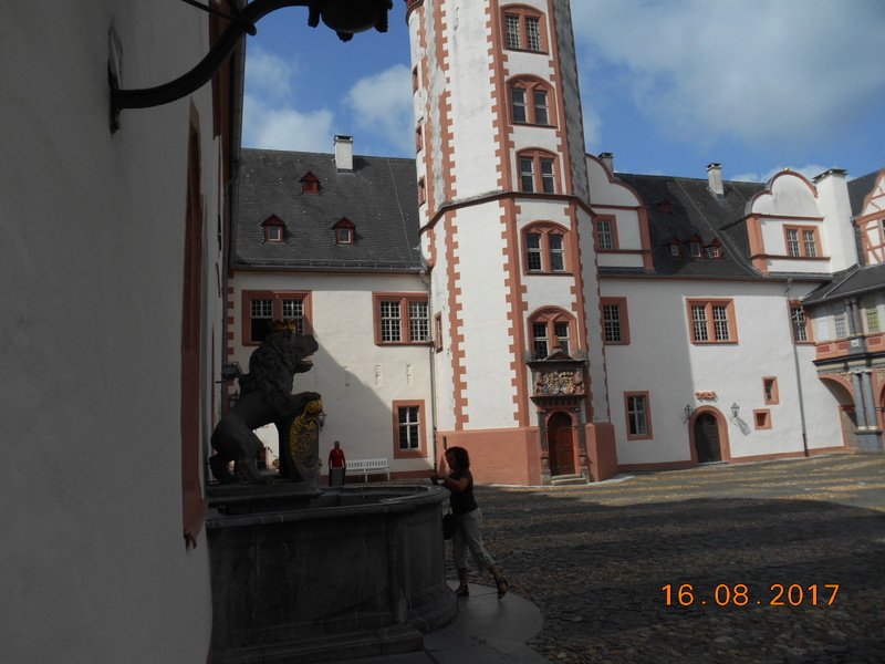 Weilburg (Germania) Dscn1774