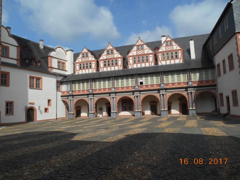 Weilburg (Germania) Dscn1775