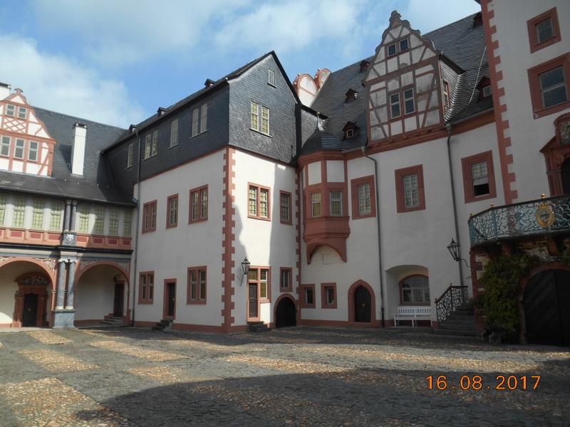 Weilburg (Germania) Dscn1776