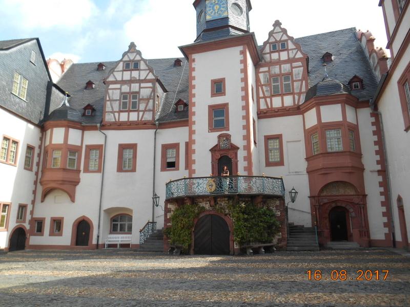 Weilburg (Germania) Dscn1777