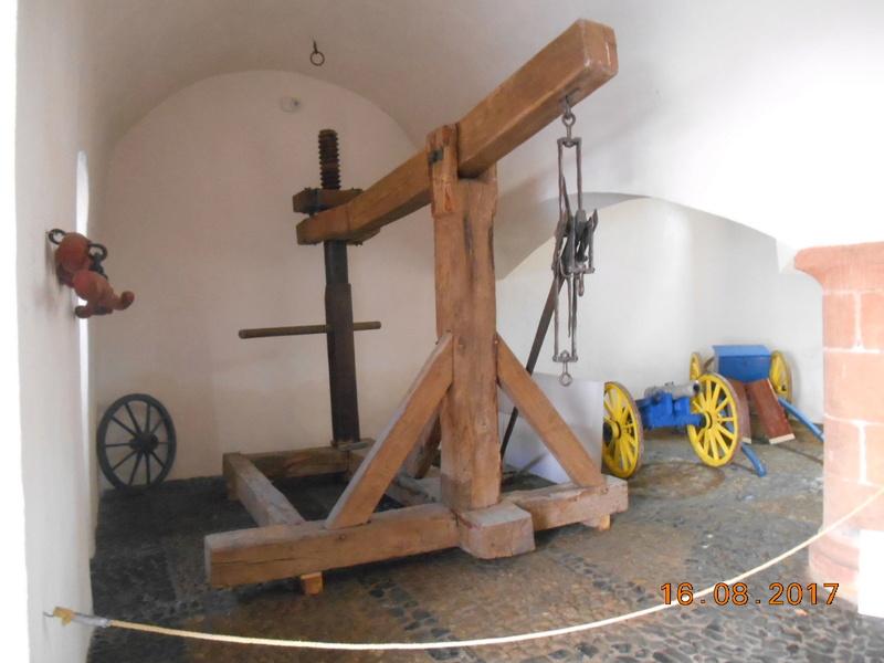 Weilburg (Germania) Dscn1780