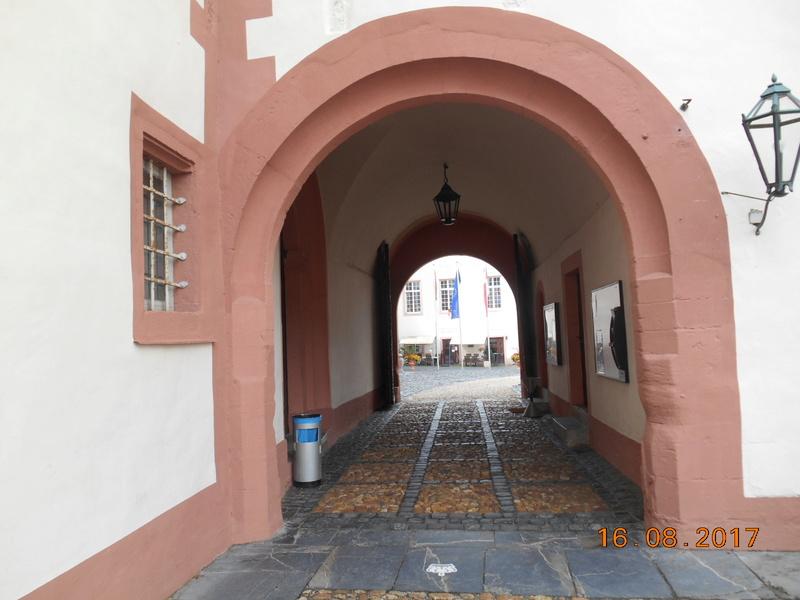 Weilburg (Germania) Dscn1785