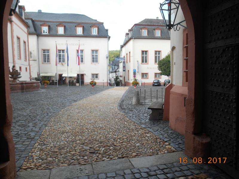 Weilburg (Germania) Dscn1786