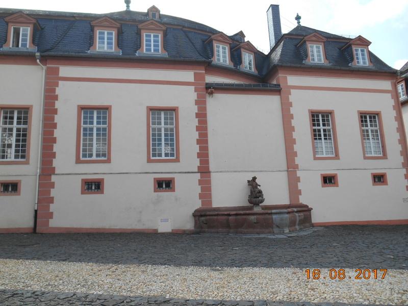 Weilburg (Germania) Dscn1787