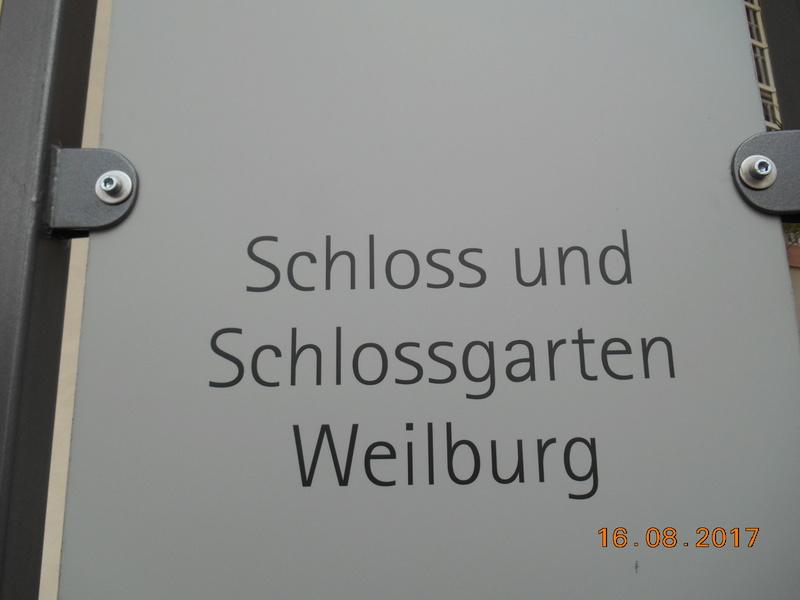 Weilburg (Germania) Dscn1789