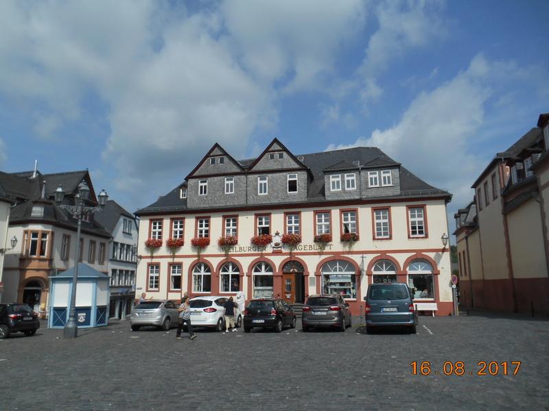 Weilburg (Germania) Dscn1791