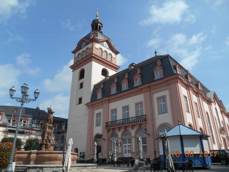 Weilburg (Germania) Dscn1792
