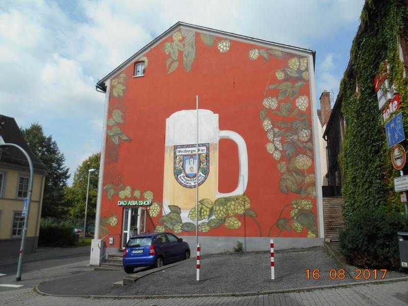 Weilburg (Germania) Dscn1795