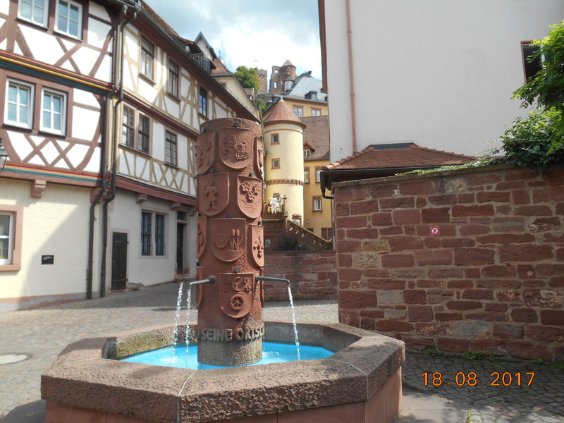 Wertheim (Germania) Dscn1836