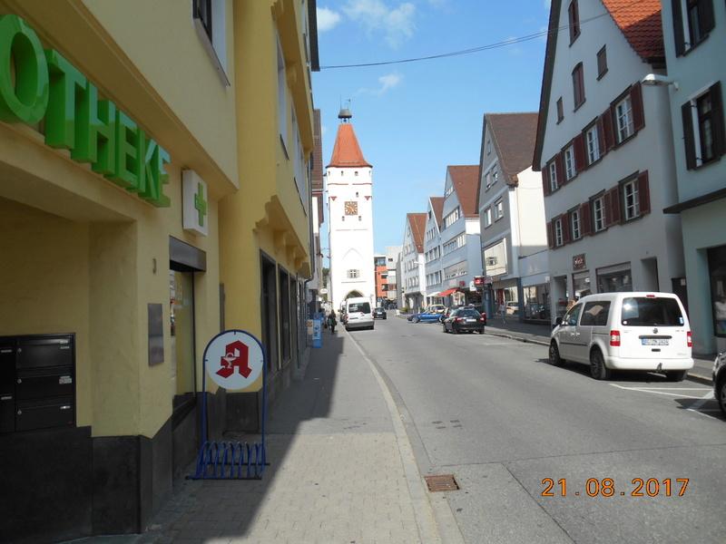 Biberach (Germania) Dscn1857