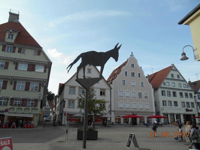 Biberach (Germania) Dscn1867