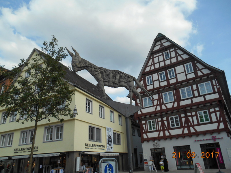 Biberach (Germania) Dscn1870