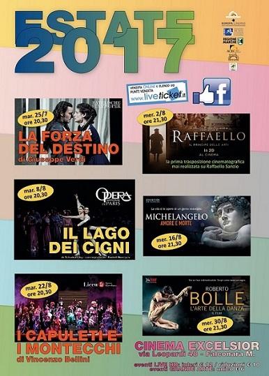 ESTATE 2017 - Falconara Marittima Estate10