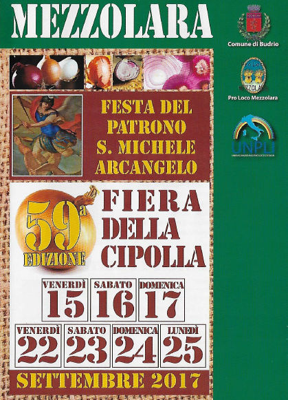 Fiera della Cipolla e Festa del Santo Patrono Immagi10