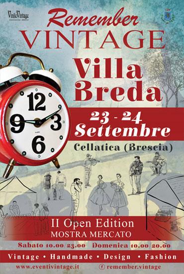 Remember Vintage Villa-10