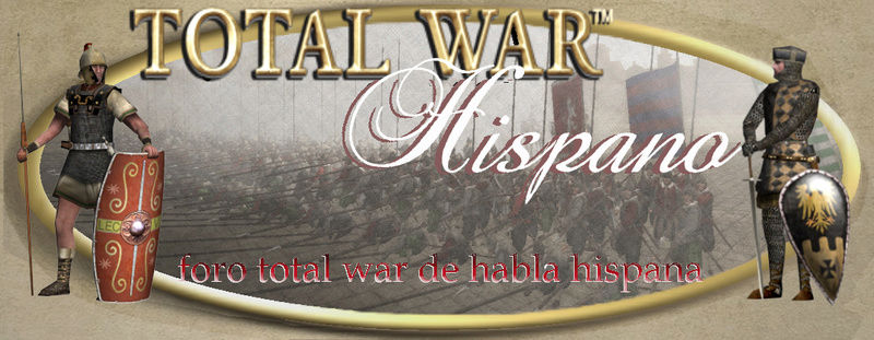 Total War Hispano