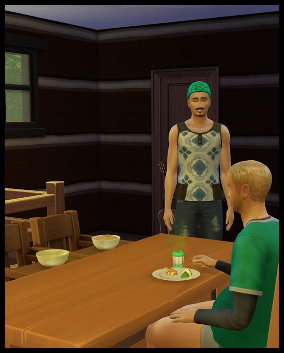 lionpaws' gameplay episodes 07-25-17