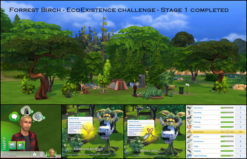Eco Existence Challenge by EuphorialQueen - Page 2 Forres13